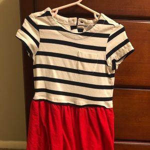 GAP toddler dress NWOT